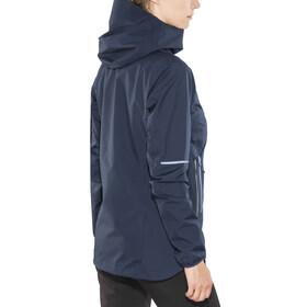 Jack Wolfskin Sierra Pass Jacket Women midnight blue